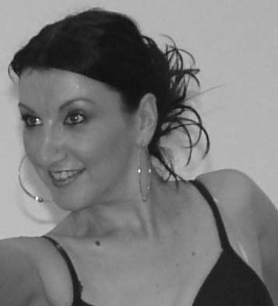 Μαρία Κυριακοπούλου - Σχολή χορού στο Χαλάνδρι - inchorus