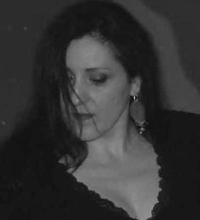 Μαρία Σφακιανάκη - Σχολή χορού στο Χαλάνδρι - inchorus
