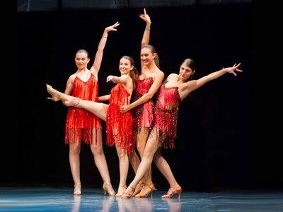 - Σχολή χορού στο Χαλάνδρι - inchorus